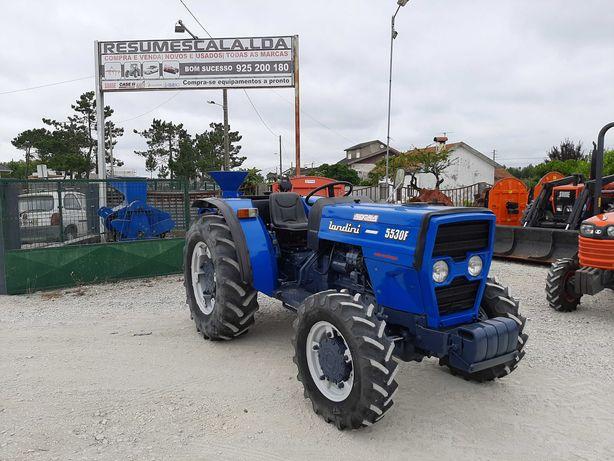 Tractor/Trator Landini DT 5530