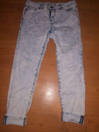 Spodnie damskie rozm 42