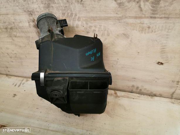 Caixa filtro ar Audi A6 allroad C5 2.5 Tdi