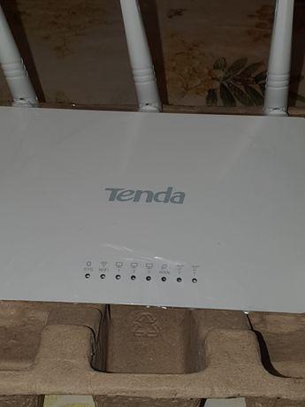 Router Tenda 2 szt