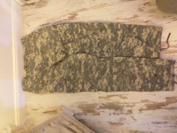 Spodnie US Army UCP wojskowe