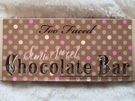 Paleta do makijażu oczu;Chocolate bar 16 kolorów