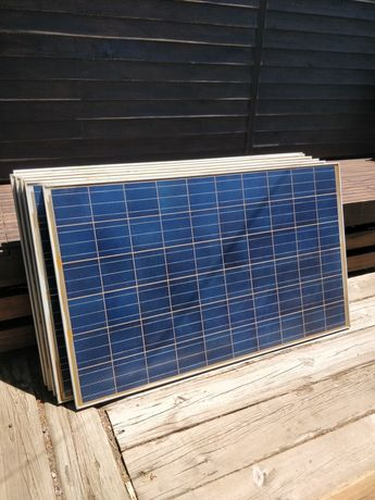 Paineis solares 225 watts