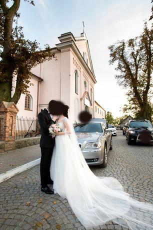 Suknia Ślubna VITALIA MS MODA 2018