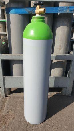 Butla pcp 300 bar 450bar 20l hpa Asg Paintball