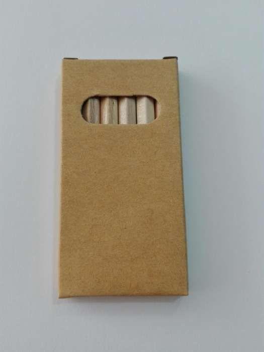 Caixa de lápis para personalizar
