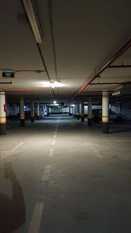 """Продам место в подземном паркинге, ЖК """"На Бакулина"""", ст. м. Научная"""