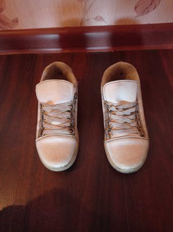 Кроссовки кеды 20.5 см.