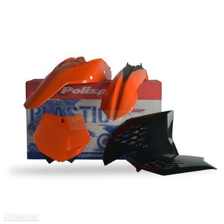 kit plasticos polisport ktm sx-f 250 / 450