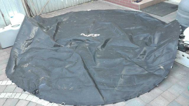Mata do trampoliny trampolina