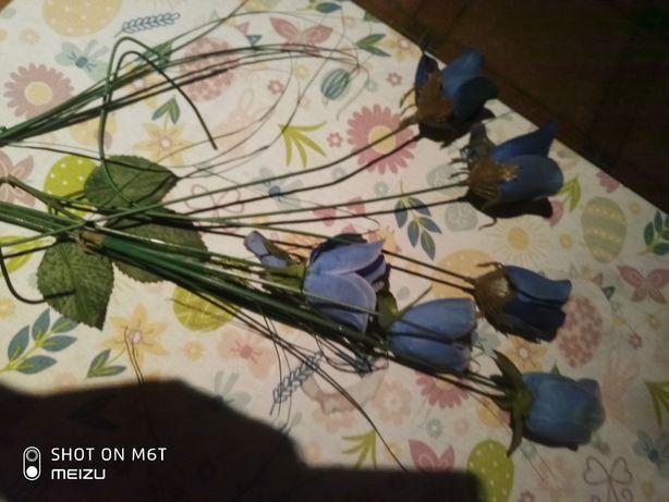 sztuczne kwiaty róże