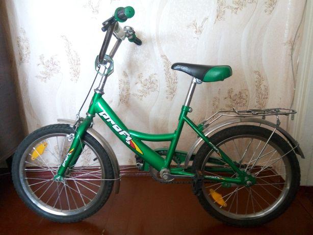 "Велосипед Profi, 18"""