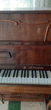 Піаніно Україна в гарному стані.