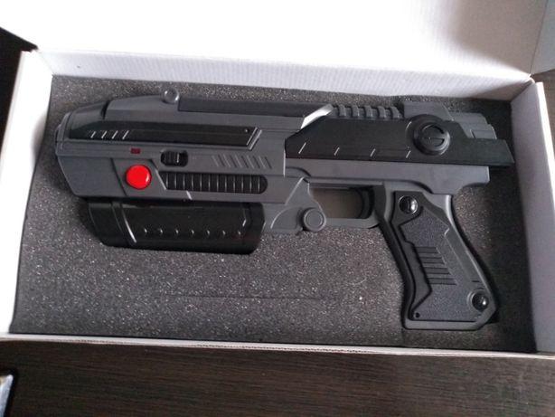 Gamegun, pistolet do gier na telefonie