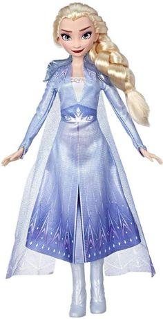 Оригинал кукла Disney Frozen Elsa Эльза Холодное сердце 2