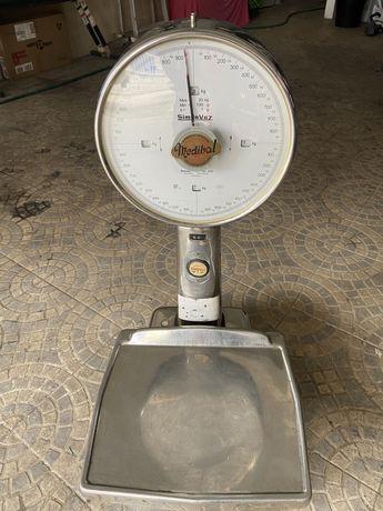 Balança analogica 20kg