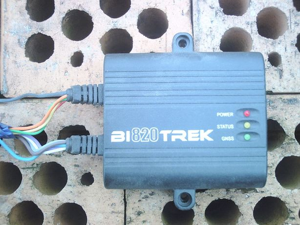 GPS трекер BI 820 TREK