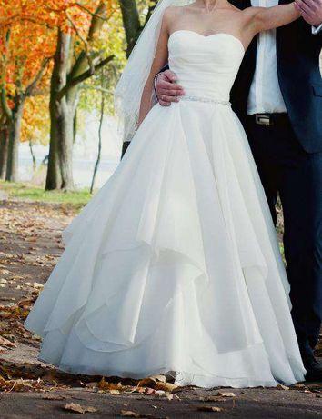 Suknia ślubna - Alexis