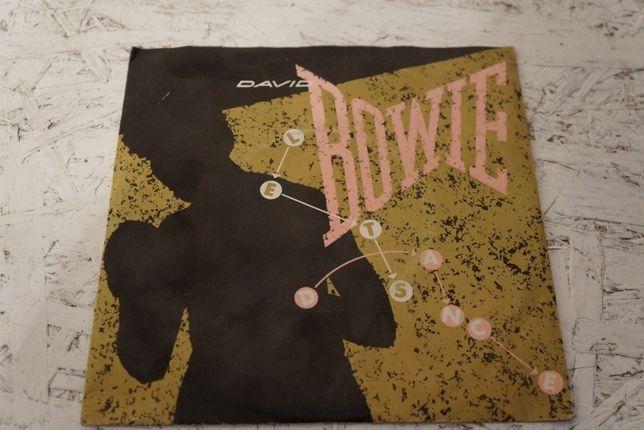 Płyta Winylowa David Bowie Let's Dance