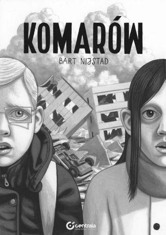 Bart Nijstad, Komarów [komiks]