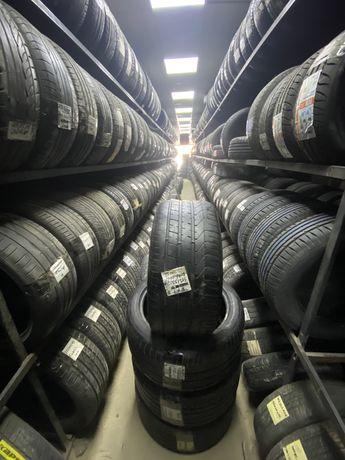 315/35 R20 + 275/40 R20 Pirelli летние шины BMW X5 X6