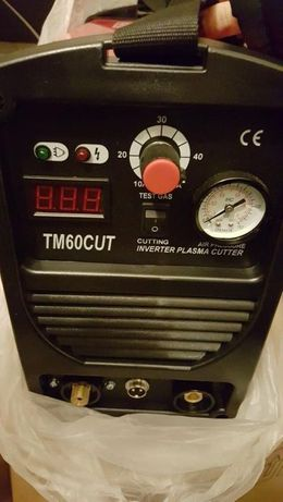 Aparelho de Corte Plasma, T- 60c. Maquina de corte