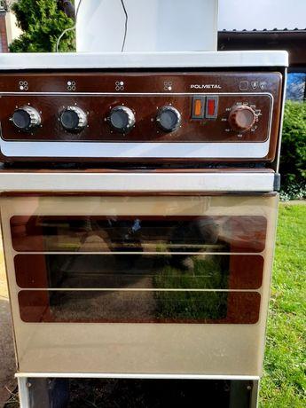 Piec kuchenny elektryczny