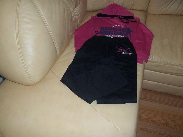 dresy dla dziewczynki