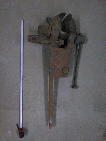 Imadło kowalskie