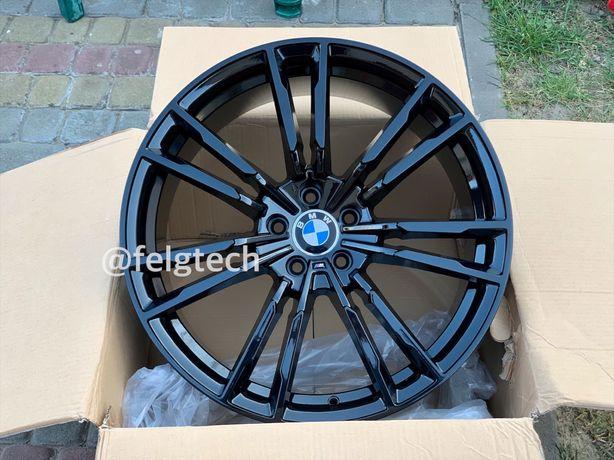 Нові диски BMW стиль 706 R19 5x120 3 F30 4 F32 F33 X3 Z3 5 F10 F11