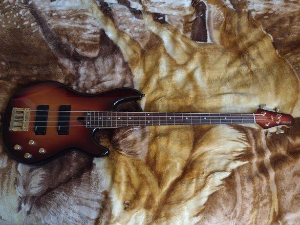 Gitara basowa Yamaha BB4GS II // BB BB4 GS - WYMIANA/SPRZEDAŻ