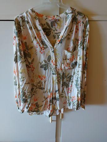 H&M damska koszula rozmiar 42/44
