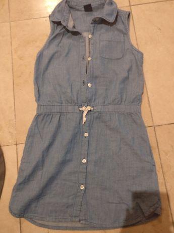 Vestido Gap 6-7 anos