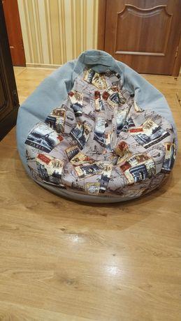 Продам кресло-мешок в отличном состоянии!
