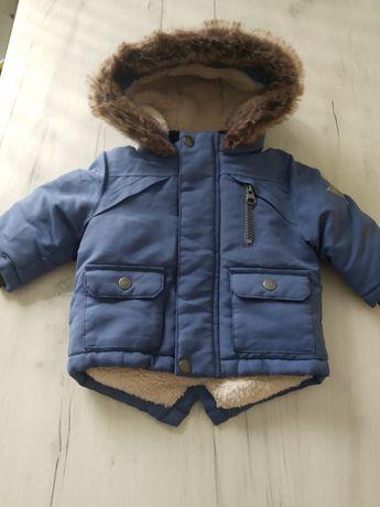 Новенька куртка Primark для хлопчика 0-3 місяці