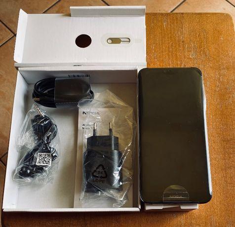 Nokia 7.1 Dual Sim jak Nowa + GRATIS Gwarancja 6.07.2022 Dowód Zakupu