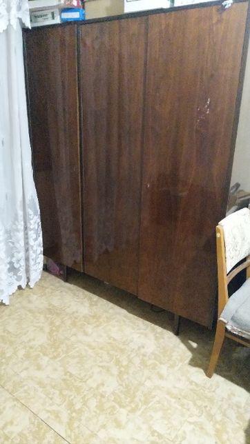 Продам платяной шкаф (Польша)