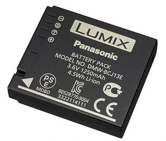 Oryginał Panasonic DMW-BCJ13E NOWY BCJ13E f-ra VAT