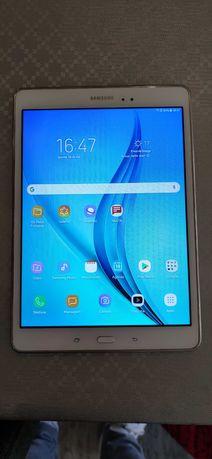 Samsung Galaxy Tab A SM-T555 16GB LTE Branco
