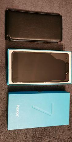 Honor 7, LTE, Dual SIM (nie light), 3 GB RAM, 16GB pamięci wew.