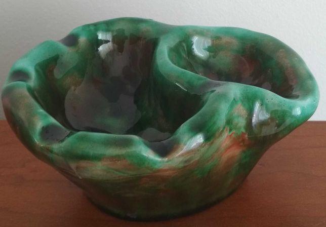 Taça cerâmica vintage para várias utilidades