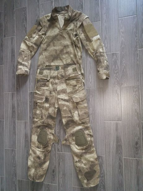 Униформа США (оригинал)