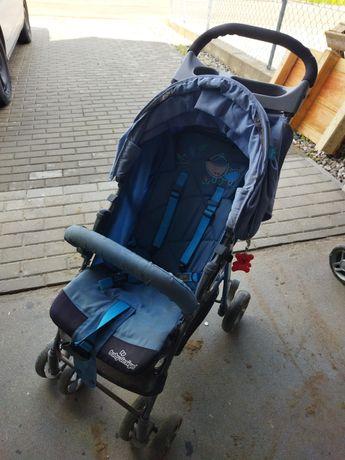 Zamienię wózek spacerowy dziecięcy