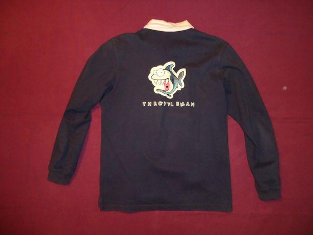 Pólos e camisolas Throttleman originais