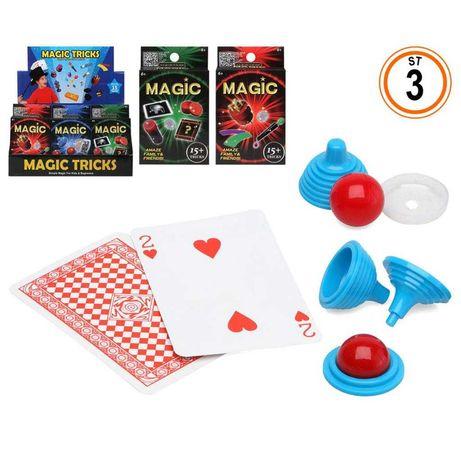 Mini Kit de Magia