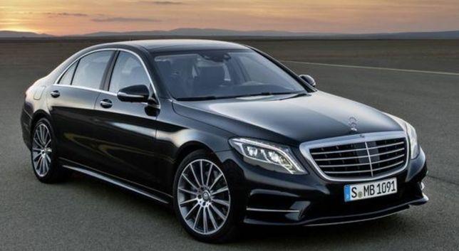 Naprawa skrzyni 7G Plus Mercedes w218 ML GL GLE w166 w222 S350 S500