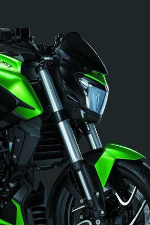 Мотоцикл Bajaj Dominar 400 UG 2020 (Kawasaki) Индия КТМ