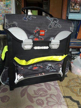 Школьный рюкзак LEGO BIONICLE