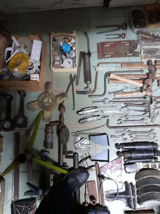 Продаются разные инструменты Мелитополь - изображение 1