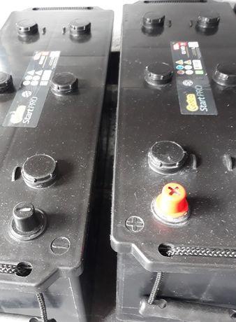 Nowy akumulator Centra Start pro CG 1403, 140Ah 800A 12V